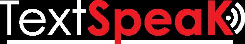 TextSpeak Logo