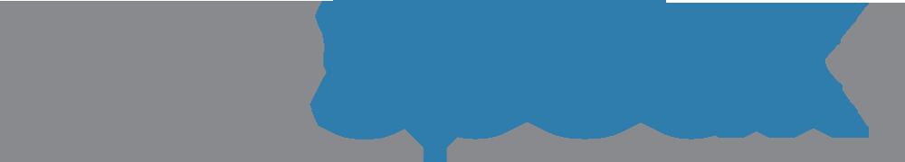TextSpeak™ Logo Gray